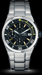 Matrix Chronograph