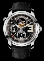 L-evolution Tourbillon