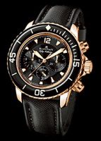 Sport Flyback chrono Fifty Fathoms