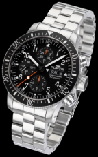B-42 OFFICIAL COSMONAUTS CHRONOGRAPH