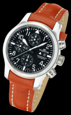 B-42 FLIEGER CHRONOGRAPH AUTOMATIC