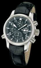 B-42 FLIEGER CHRONOGRAPH ALARM Chronometer C.O.S.C.