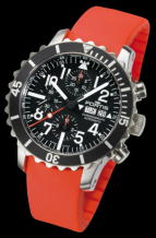 B-42 MARINEMASTER CHRONOGRAPH