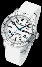 B-42 MARINEMASTER DAY/DATE WHITE