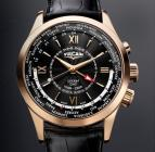 Aviator GMT - gold