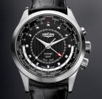Aviator GMT 2009 - steel