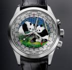 Cloisonne The Pandas