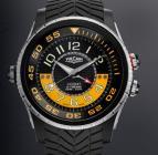 Diver X-Treme Titanium & Steel