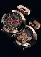 Saguaro 7-Days Tourbillon 51