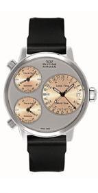 Airman 7 silver circle