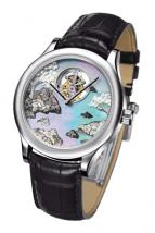 Midnight Tourbillon Lac