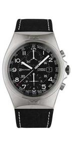 Combat chronograph 44mm