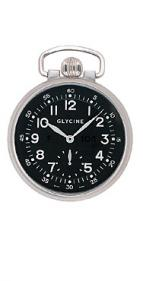 F 104 pocketwatch