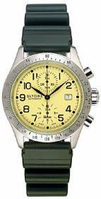 Stratoforte chronograph
