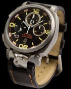 часы Anonimo Crono Militare