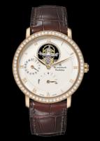 часы Blancpain Villeret Tourbillon
