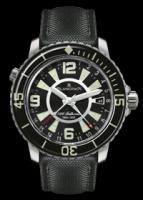 часы Blancpain Sport GMT Fathom