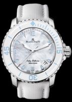 ���� Blancpain Sport Ultra-slim Fifty Fathom