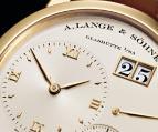 часы A. Lange & Sohne LANGE 1