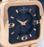 часы De Grisogono Fuso Quadrato No.1