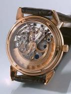 часы Benzinger Skeletonized Omega