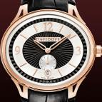 ���� Davidoff Red gold bicolour dial
