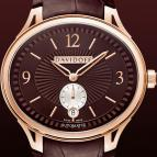 часы Davidoff Red gold davidoff red dial
