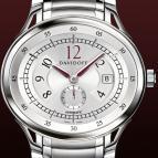 часы Davidoff Silvered dial