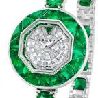 часы Graff BabyGraff Lady Diamond & Emerald