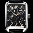 часы Louis Moinet Twintech