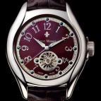 часы Louis Moinet SPIROSCOPE