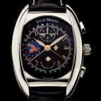 часы Louis Moinet Variograph