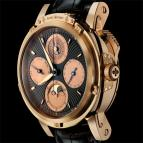 часы Louis Moinet MAGISTRALIS
