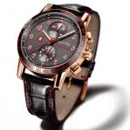 часы Eberhard & Co Tazio Nuvolari Edition Limitée Grand Prix TN