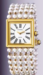 часы Chanel Or 18 carats