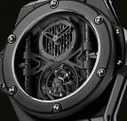 часы Hublot Big Bang King Power Tourbillon