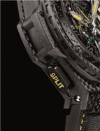 часы Hublot Big Bang Ayrton Senna