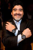 часы Hublot Big Bang Maradona