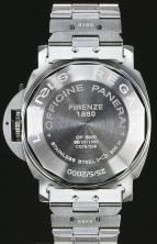 часы Panerai 2000 Special Edition Luminor Automatic Montecarlo 2000