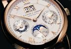 часы A. Lange & Sohne Langematik Perpetual