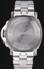 часы Panerai 2003 Special Edition Luminor Chrono Regatta 2003