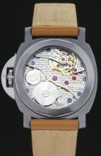 часы Panerai 2003 Special Edition Luminor Marina Tantalium