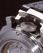 часы Anonimo Zulu Time
