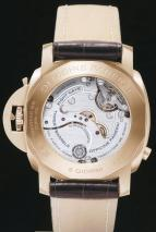 часы Panerai 2009 Special Edition Luminor 1950 Chrono Monopulsante 8 Days Oro Rosa