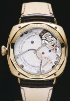 часы Panerai 2009 Special Edition Radiomir Tourbilon GMT Oro Rosa