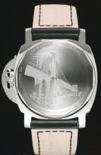 часы Panerai 2009 Special Edition Luminor Marina Logo
