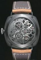 часы Panerai 2010 Special Edition Radiomir Tourbilon GMT