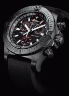 часы Breitling Avenger Seawolf Chrono Blacksteel Limited Edition