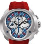 часы Franc Vila Chronograph Fly-Back Grand Sport