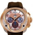 ���� Franc Vila Chronograph Grand Dateur Haute Joaillerie